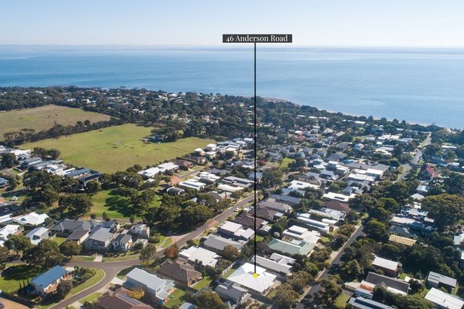 Picture of 46 Anderson Road, COWES VIC 3922