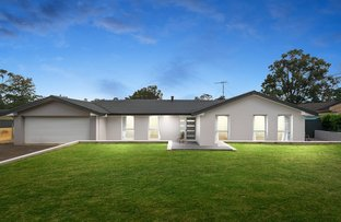 Picture of 212 Blaxlands Ridge Road, Blaxlands Ridge NSW 2758