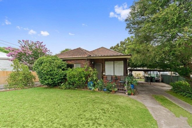 Picture of 41 Western Crescent, GLADESVILLE NSW 2111