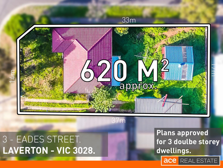 3 Eades Street, Laverton VIC 3028, Image 2