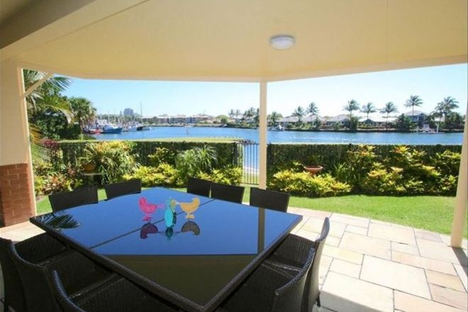 Picture of 195 Mariners Drive West, TWEED HEADS NSW 2485