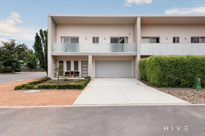 Picture of 13 Oberon Close, HARRISON ACT 2914
