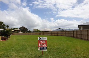 Picture of Lot 11 Reid Crescent, Innisfail Estate QLD 4860