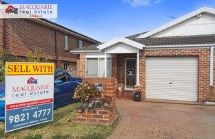 Picture of 82a Alcock Avenue, Casula NSW 2170