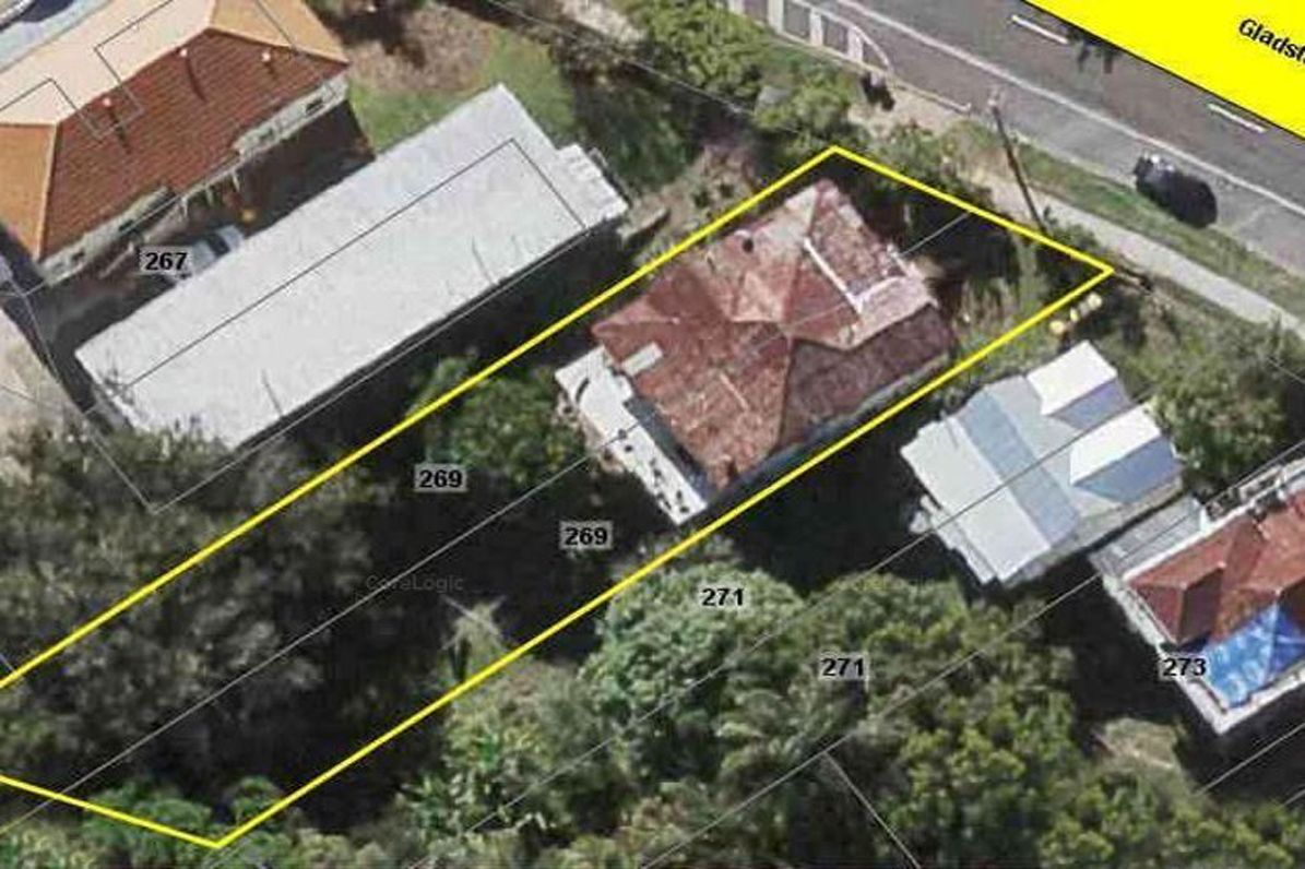 269 Gladston Road, Dutton Park QLD 4102, Image 1