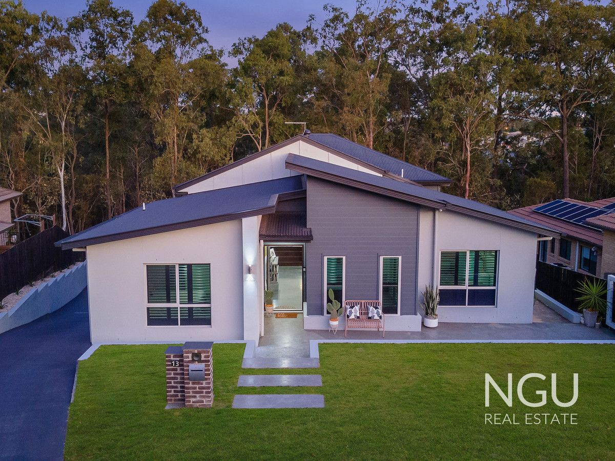 13 Romulus Circuit, Augustine Heights QLD 4300, Image 0