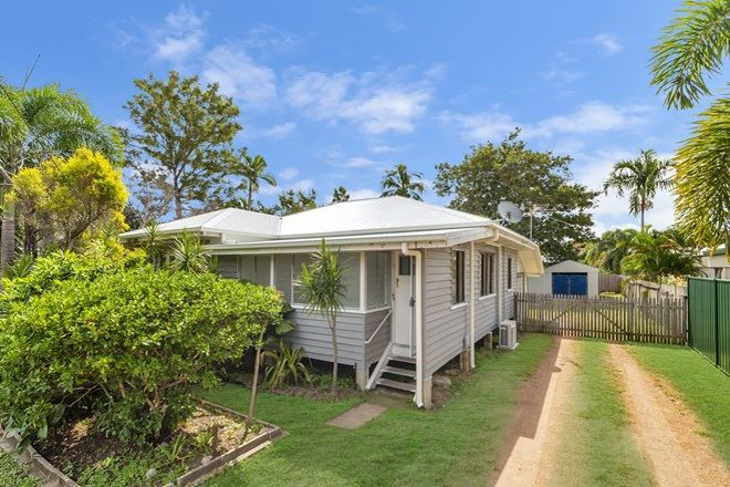 Picture of 45 Lancaster Street, GARBUTT QLD 4814