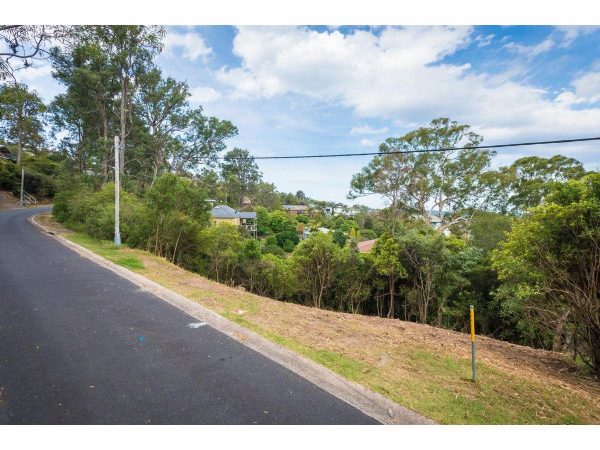 Lot 17/18 Bellbird Crescent, Merimbula NSW 2548, Image 2