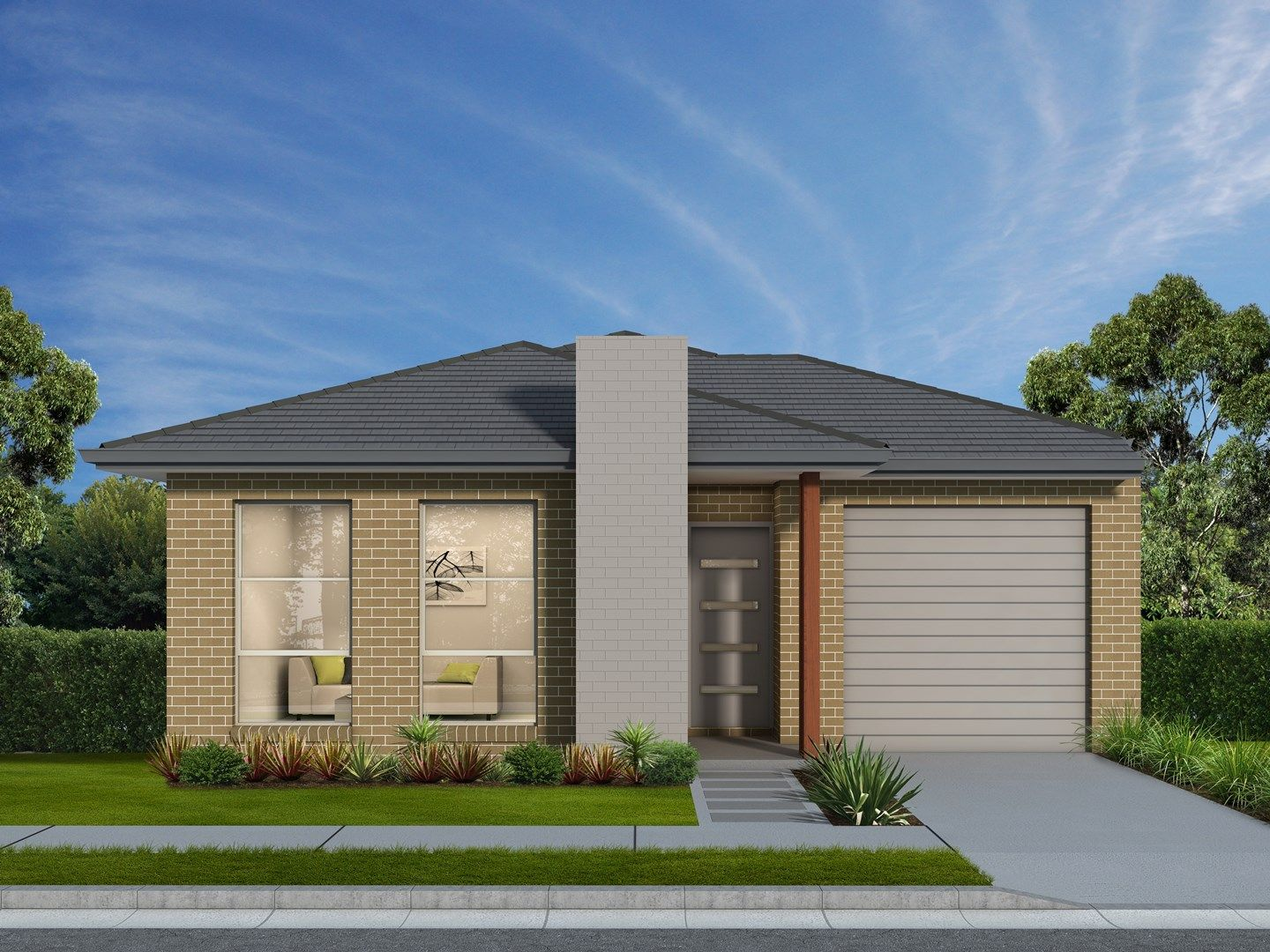 Lot 27 Bluebell Crescent, Spring Farm NSW 2570, Image 0