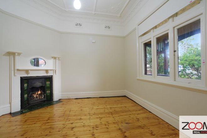 Picture of 21 Kelso Street, BURWOOD HEIGHTS NSW 2136