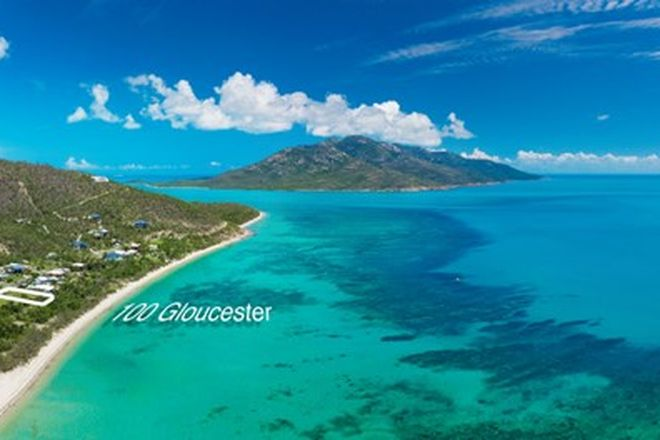 Picture of 100 Gloucester Avenue, HIDEAWAY BAY QLD 4800