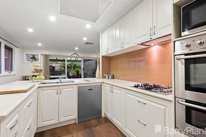 Picture of 9 Chamberlin Court, BLACKBURN SOUTH VIC 3130