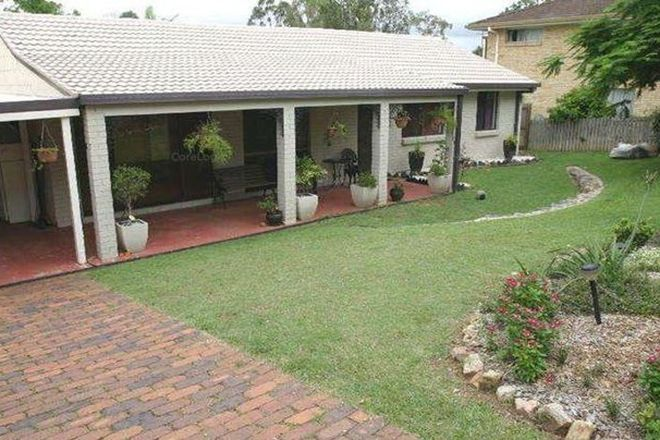 Picture of 24 Manzill Street, SUNNYBANK HILLS QLD 4109
