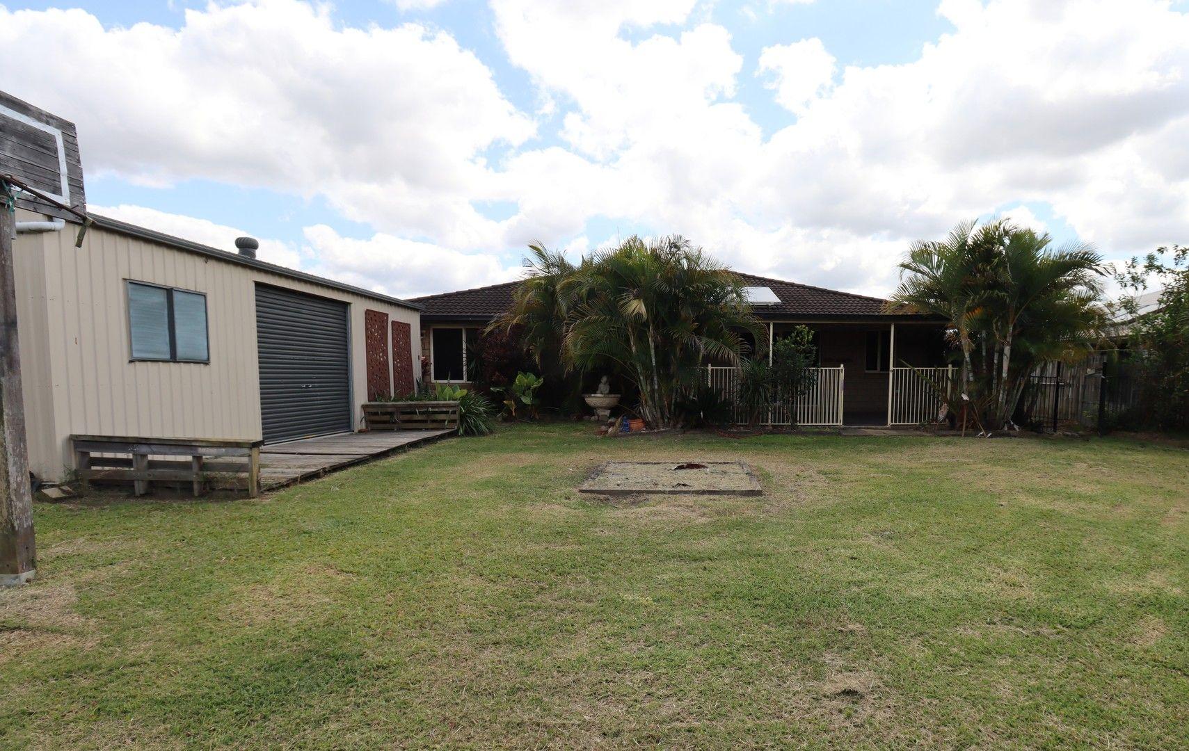 11 Katey Crescent, Mirani QLD 4754, Image 0