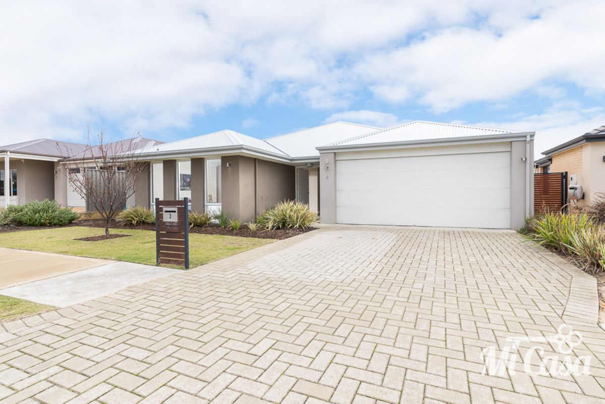 3 Durant Way, Piara Waters WA 6112, Image 2
