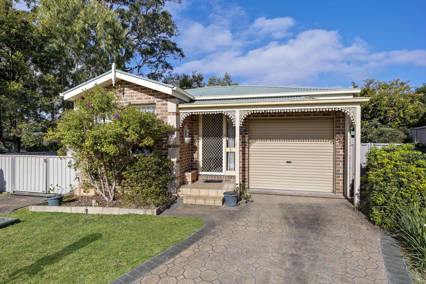 1 Radford Place, Lake Munmorah NSW 2259