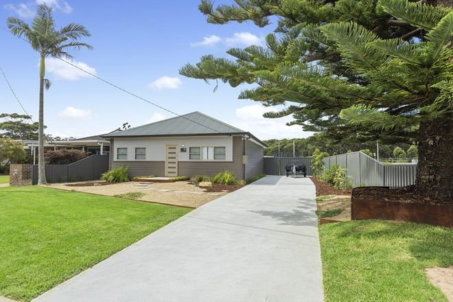Picture of 61 McDonald Parade, BURRILL LAKE NSW 2539