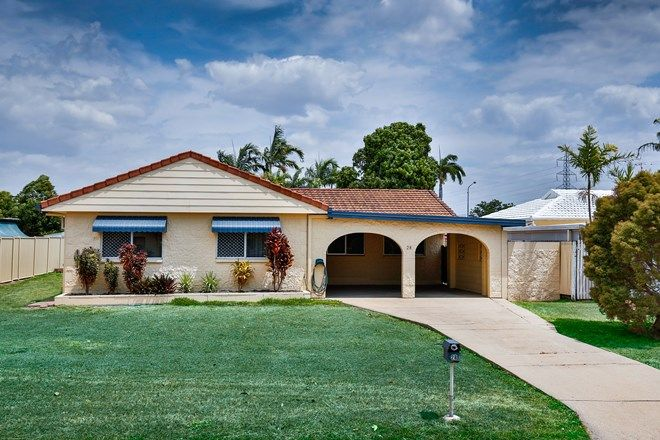 Picture of 28 Whitsunday Drive, KIRWAN QLD 4817