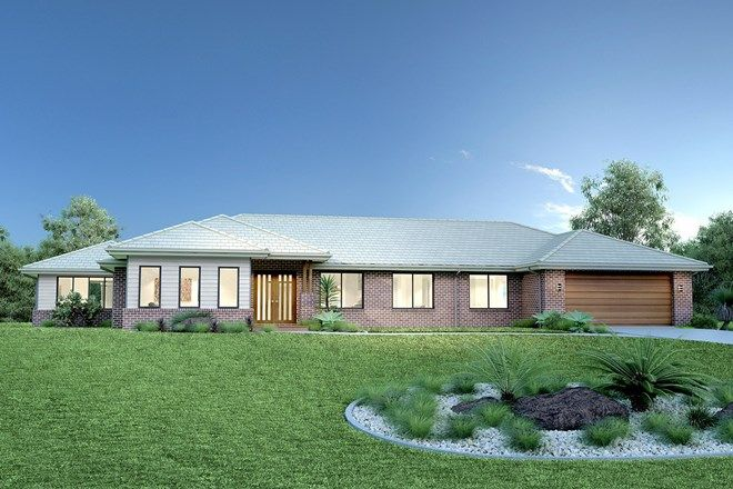 Picture of Lot 8 Peppertree Hill Rd, LONGFORD VIC 3851