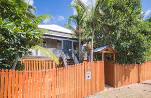 Picture of 132 Campbell Street, Rockhampton City QLD 4700