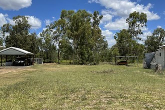 Picture of 88 Cheetham Street, CECIL PLAINS QLD 4407