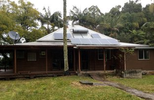 Picture of 298 Jerusalem Road, Stewarts River NSW 2443