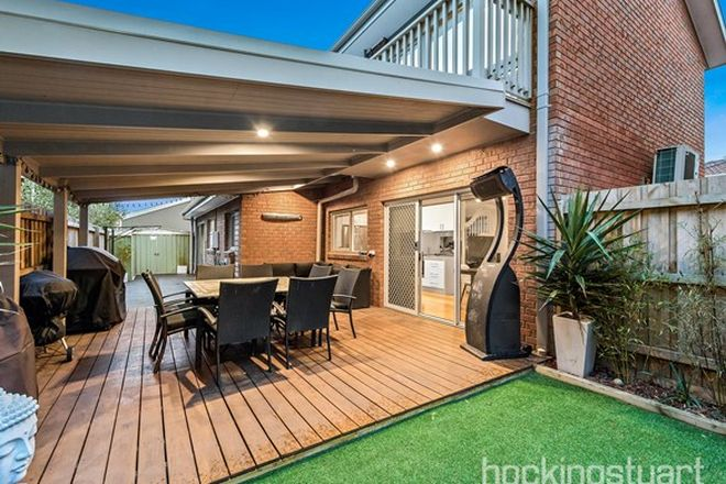 Picture of 4/52 Nepean Highway, ASPENDALE VIC 3195