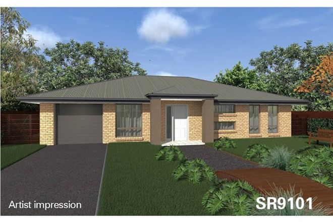 Picture of 41 Burgess Road, LAIDLEY HEIGHTS QLD 4341