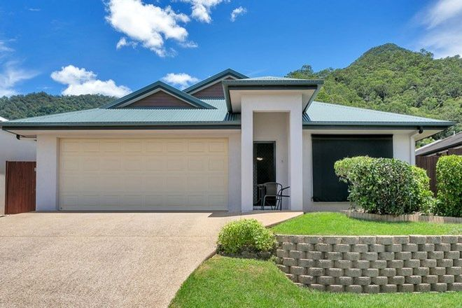 Picture of 15 Limewood Street, MOUNT SHERIDAN QLD 4868