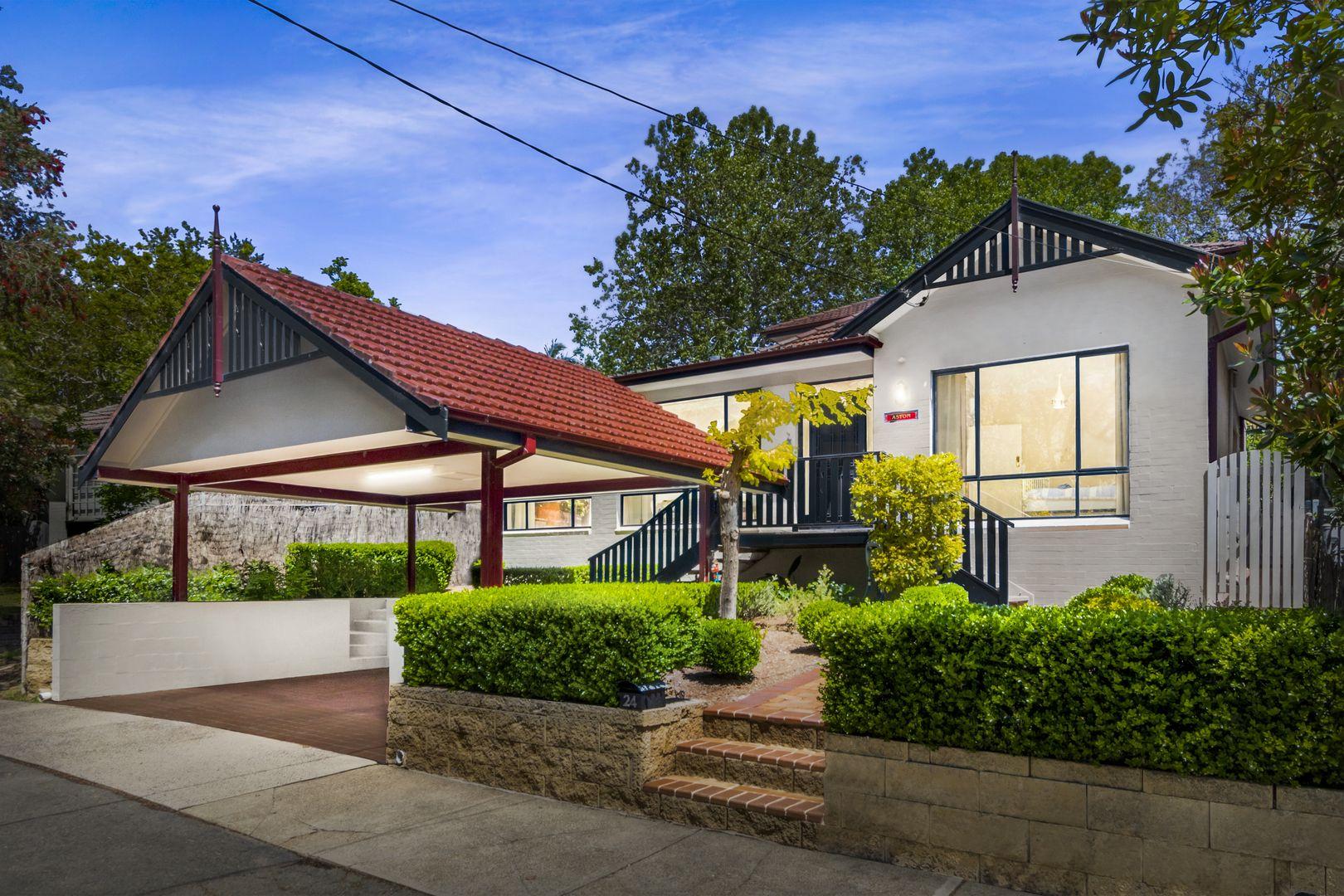 24 Barambah Road, Roseville NSW 2069, Image 0