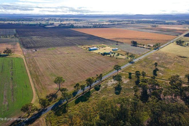 Picture of 1406 Dalrymple Creek Rd, TALGAI QLD 4362
