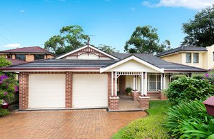 Picture of 17 Ridgemont Close, Cherrybrook NSW 2126