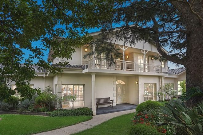 Picture of 65-67 Waverley  Parade, PASCOE VALE SOUTH VIC 3044