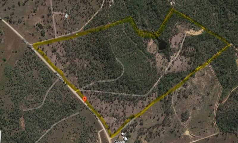 95 Cobb And Co Road, Tungamull QLD 4702, Image 0