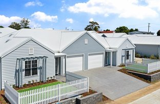 Picture of 9/93 Thompson Street, East Maitland NSW 2323
