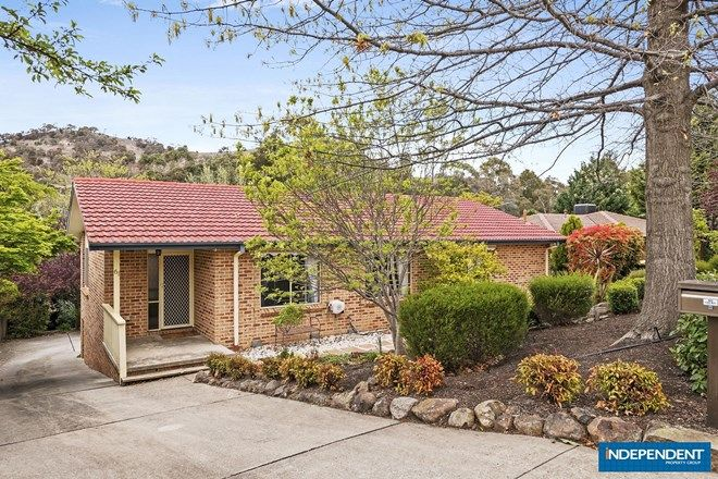Picture of 61 Vonwiller Crescent, THEODORE ACT 2905