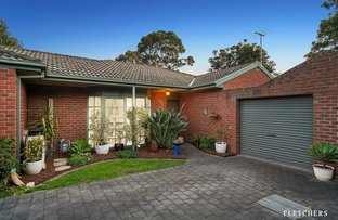 Picture of 6/94-96 Mount Pleasant Road, Nunawading VIC 3131
