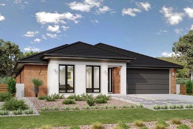 Picture of Lot 444 The Avenues of Highfields, HIGHFIELDS QLD 4352