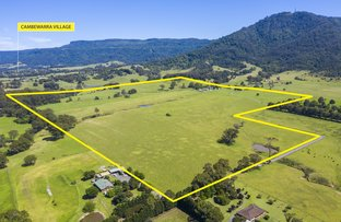 Picture of 191 Bells Lane, Meroo Meadow NSW 2540