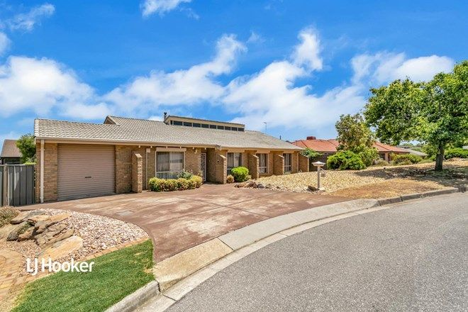 Picture of 9 Lochhead Court, WYNN VALE SA 5127