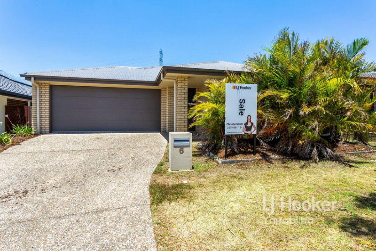 6 Bailey Street, Yarrabilba QLD 4207, Image 0