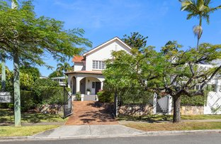 Picture of 33 Mayfield Street, Ascot QLD 4007