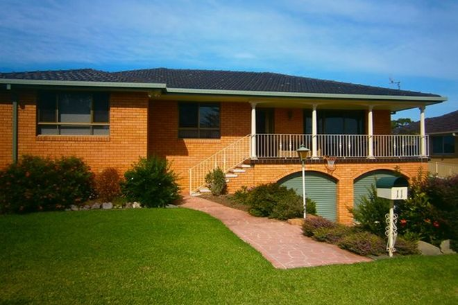 Picture of 11 McLennan Street, TAREE NSW 2430