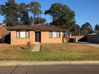 59 Rotorua Road, St Clair NSW 2759, Image 0