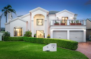 Picture of 6 Wollondilly Place, Sylvania Waters NSW 2224