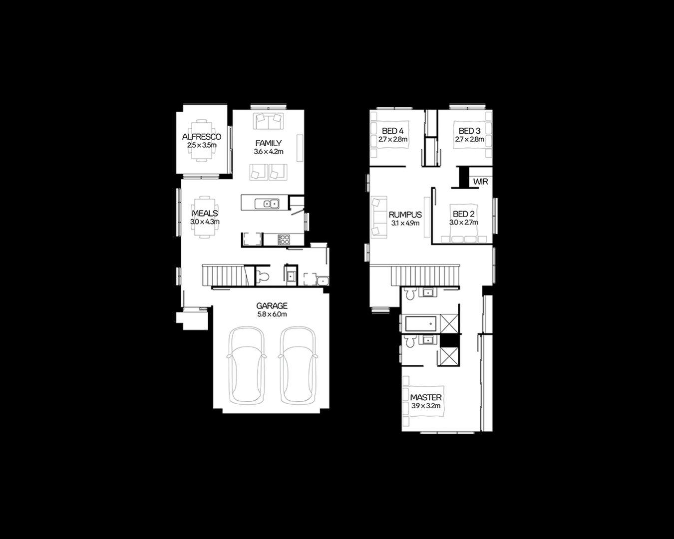 Lot 1413 Tasmania Avenue, Newport QLD 4020, Image 1