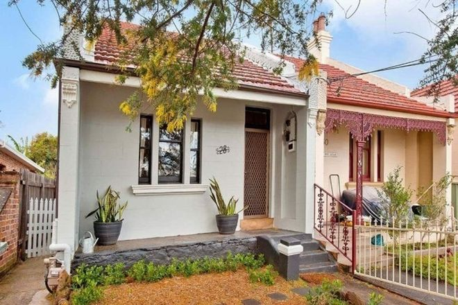Picture of 28 Conder Street, BURWOOD NSW 2134