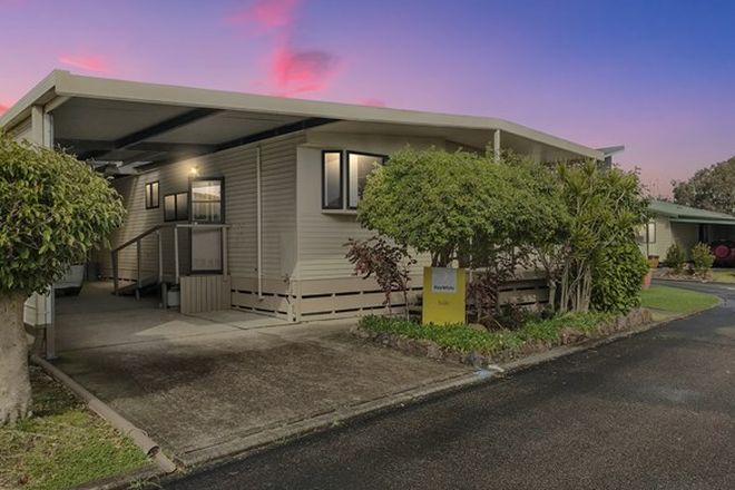 Picture of 121/81 Kalaroo Road, REDHEAD NSW 2290
