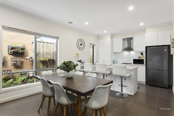 Picture of 29 Amber Avenue, CURLEWIS VIC 3222