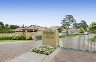 Picture of 10/56 Kersley Road, Kenmore QLD 4069